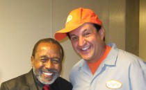 Ben Vereen - actor, dancer, and singer from Broadway