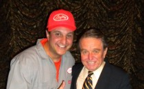 Jerry Mathers, from Leave it to Beaver