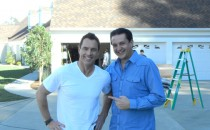 Mark Steines, TV host for Home & Family