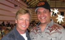 Nigel Lythgoe - television and film director and producer