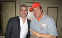 Taylor Hicks, American Idol winner 2008