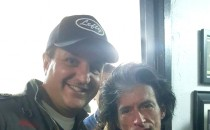Joe Perry from Aerosmith