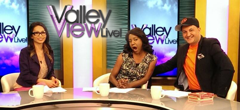 Valley View Live