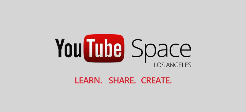 YouTube Space LA Show presents: Magic Night