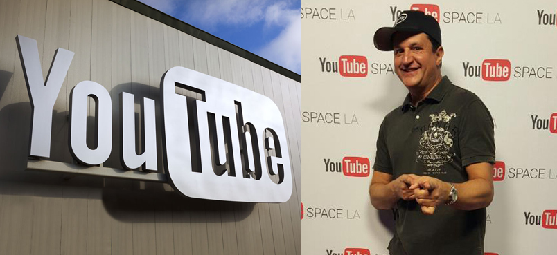 YouTube Space LA Show presents: Magic Night 06