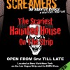Screamers -  Final Artwork