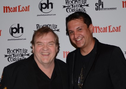 Meat Loaf - Red Carpet pics