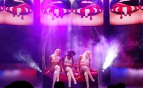 SEXXY - A Topless Revue - Live Show Pictures